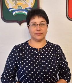 Султанова Раиса Тимергалиевна
